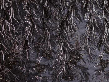 Perje - Bombaj exclusiv I CP001-3 materijal sivenje haljine