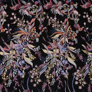 Čipka ručni rad materijal sivenje haljine