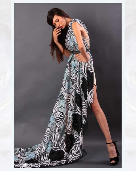 Maturske haljine Bombaj - Exclusive
