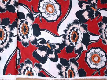 Coton svila dizajn
