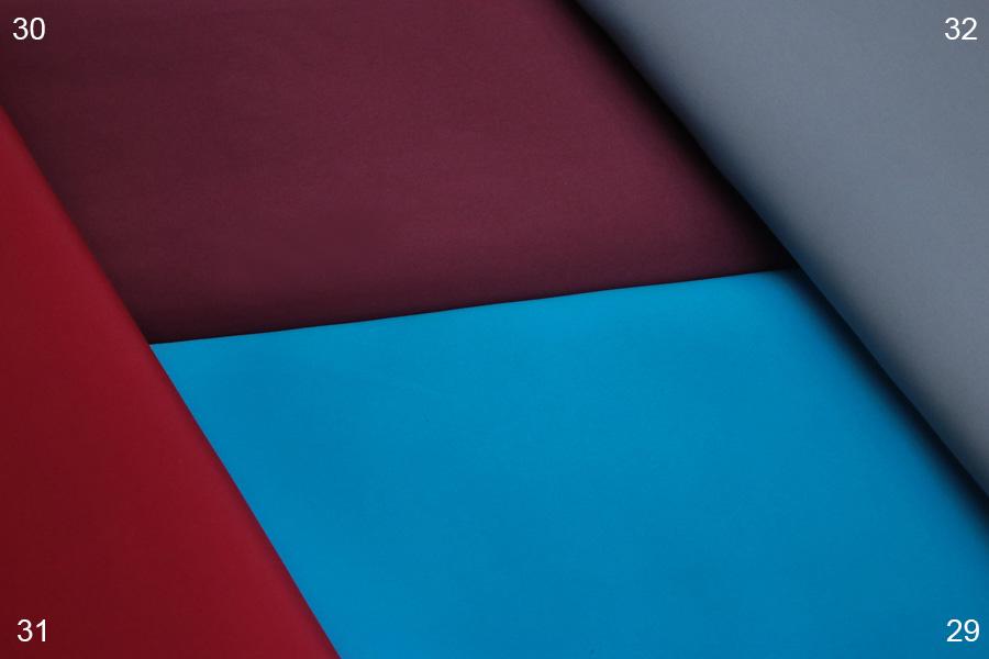 americki saten AC005-8 materijal sivenje haljine