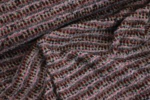 Bukle italija st032 (5) materijal sivenje haljine