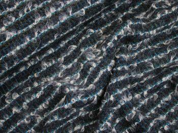 Bukle italija st032 (6) materijal sivenje haljine