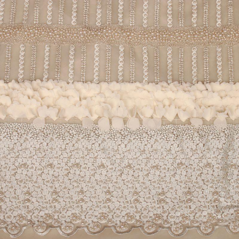 cipka mirman materijal sivenje haljine
