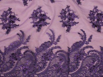 Cipka materijal sivenje haljine