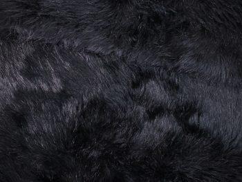 krzno duga dlaka kr004 materijal sivenje haljine