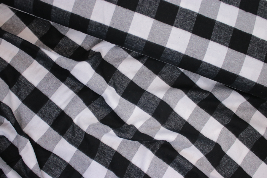 puplin karo materijal sivenje haljine