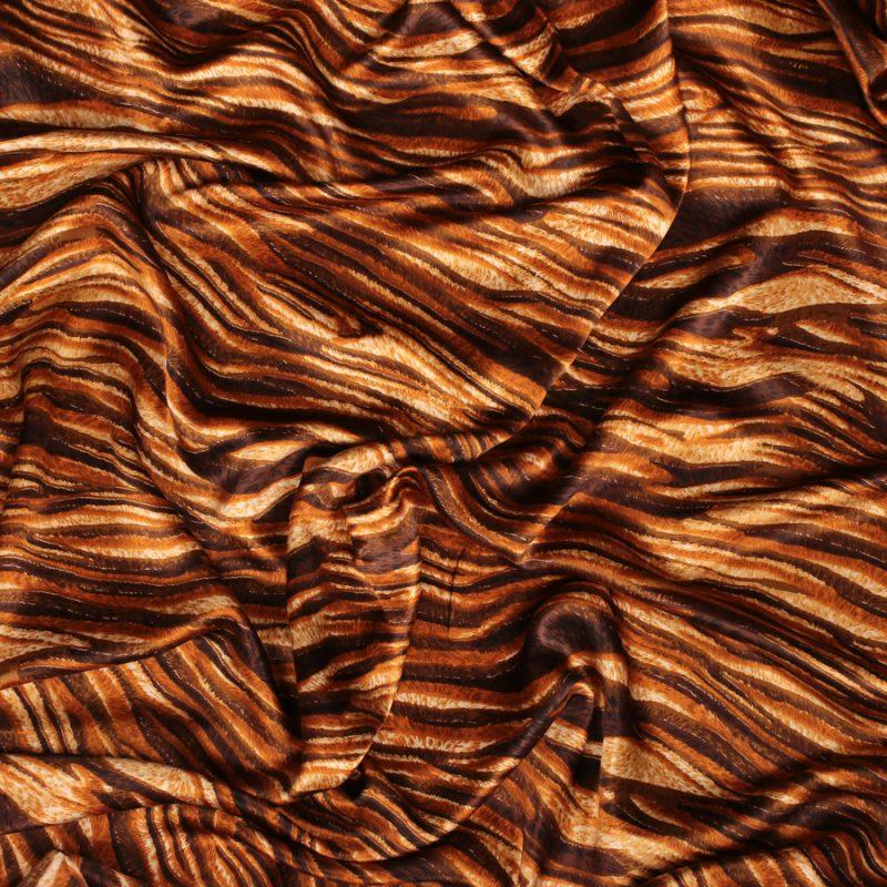 Saten svila materijal sivenje haljine
