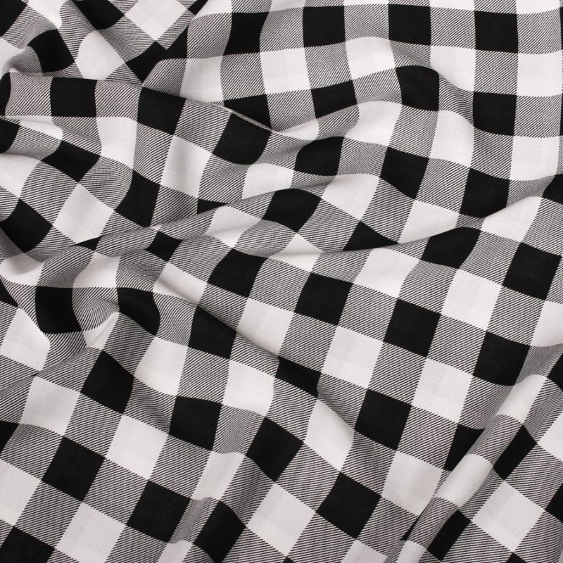 Viskoza materijal sivenje haljine